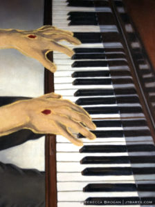 The Anointing Piano Christian Praise and Worship