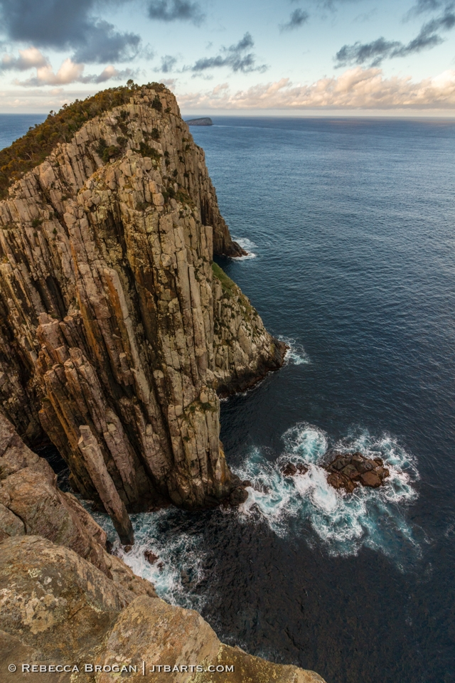 Cape Hauy, Three Capes Track Walk, Tasman National Park, Tasmania